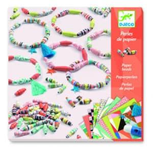 Kreatívna hra – jarné náramky