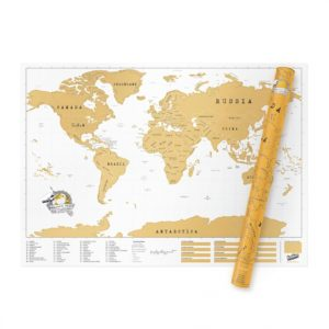 Stieracia mapa