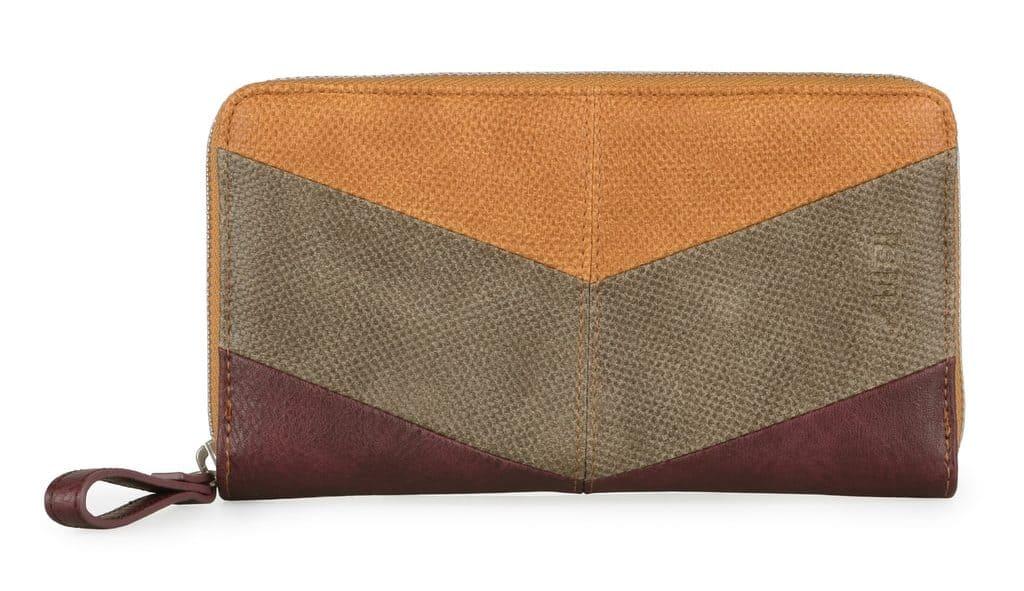Veľká dámska peňaženka