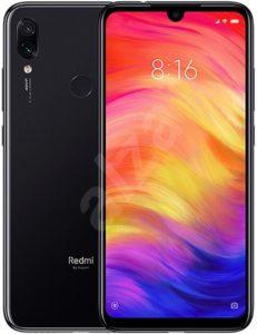Nový mobil