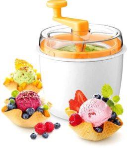 Zmrzlinovač na domácu zmrzlinu
