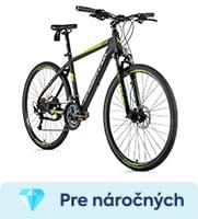 Bicykel Leader Fox Point Pro 2 2019