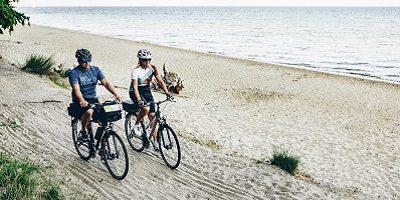 Najlepšie trekingové/crossové bicykle – tipy arady 2019