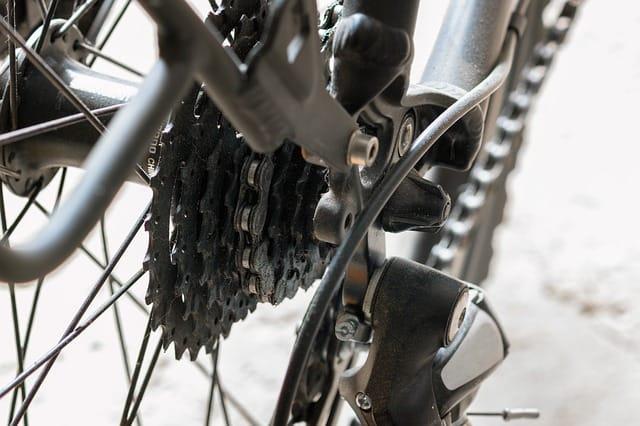 Trek bike prevod
