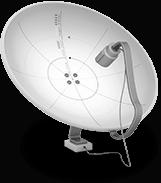 Satelitná televízia