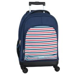 Travelite Mini-Trip 4w S Stripes recenzia