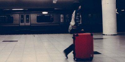 Najlepšie cestovné kufre – recenzie a rady 2021