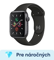 Apple Watch Series 5 inteligentné hodinky