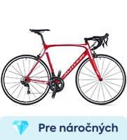 Cestný bicykel Autor Charisma 66 2020