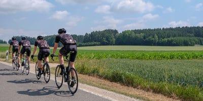 Najlepšie cestné bicykle roka – recenzie a porovnanie