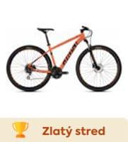Pánsky horský bicykel Ghost Kato 2-7 AL 2020