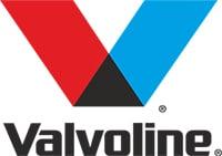 Logo motorový olej Valvoline