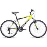 Najlepšie horské bicykle