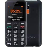 Najlepšie mobilné telefóny pre seniorov
