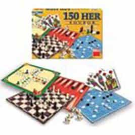 Najlepšie stolové a doskové spoločenské hry