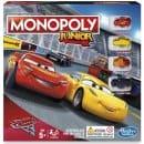 Monopoly Junior Autá 3 recenzie