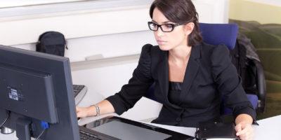 Najlepšie kancelárske stoličky a kreslá – recenzie a ako vyberať