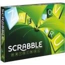 Mattel Scrabble Originál recenzia