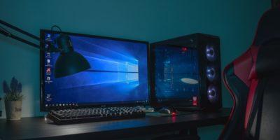 Najlepšie herné počítačové stoly – recenzie a tipy ako ich vybrať