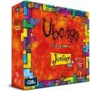 Ubongo Junior najlepšie hry