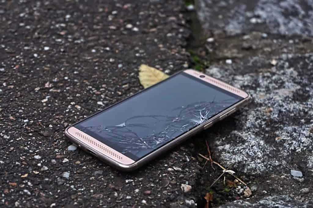 Recenzie mobilov zvýšená odolnosť