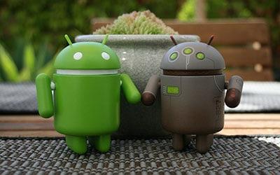 Android operačný systém