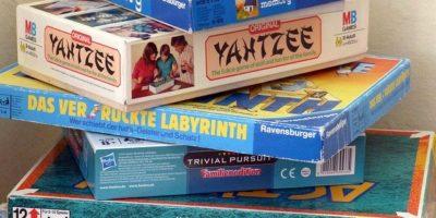 Najlepšie stolové a doskové spoločenské hry – porovnanie a recenzie pre rok 2020