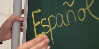 Online kurzy španielčiny 2021