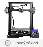 Porovnanie - 3D tlačiareň Creality ENDER 3 PRO