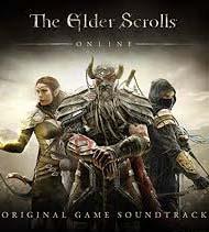 MMORPG hry The Elder Scrolls