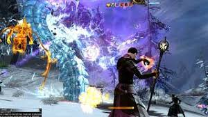 Guild Wars 2 recenzia hry