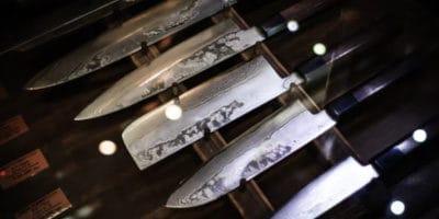 Najlepšie nože nielen do kuchyne – recenzie a tipy