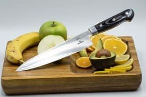 Nože 3