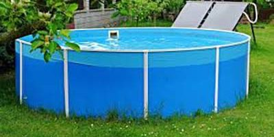 Najlepšie nadzemné bazény 2020
