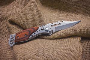 Galeria nože 2