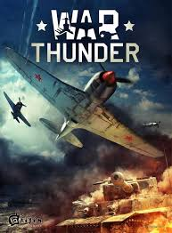 MMORPG hry recenzie war thunder