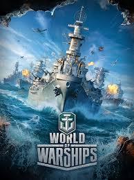 mmorpg hra word of warships