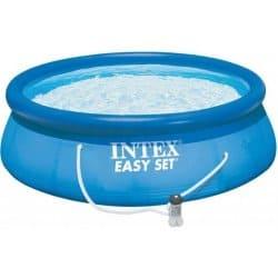 Intex Easy set 305 x 76 cm 28122 samonosný bazén