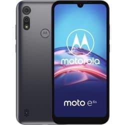 Motorola Moto E6s recenzia