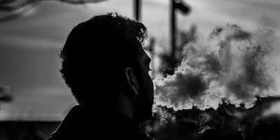 Najlepšie elektronické cigarety