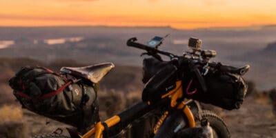 Najlepšie tašky na bicykel 2020