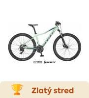 Recenzia horský bicykel Scott Contessa Active 50 2020