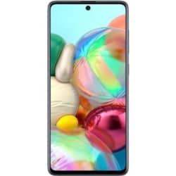 Samsung Galaxy A71 recenzia
