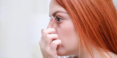 Najlepšie kontaktné šošovky