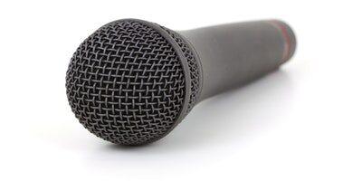 Najlepšie mikrofóny roka 2020