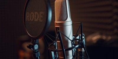 Najlepšie mikrofóny - recenzie