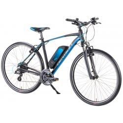 elektrobicykel Devron 28161 2019 recenzia