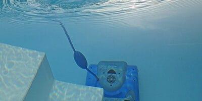 Najlepšie bazénové vysávače