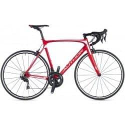 Author Charisma 66 2020 recenzia bicykla