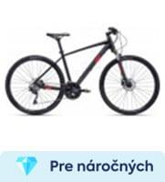 CTM Stark 2.0 2020 bicykel cross